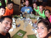 Fit2Run Ambassador Breakfast
